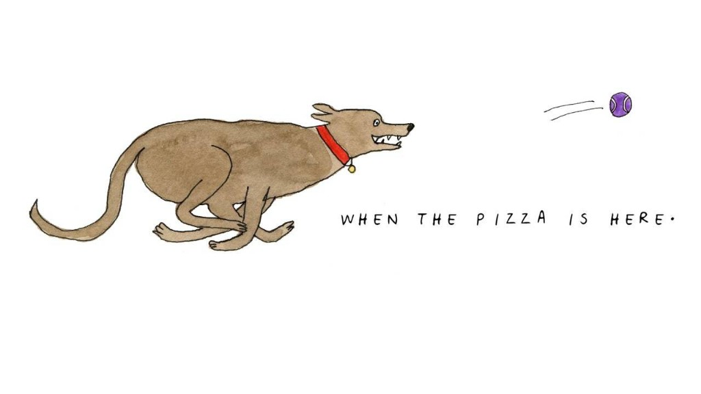 Fetching Dogs: A Canine Primer in Human Emotion