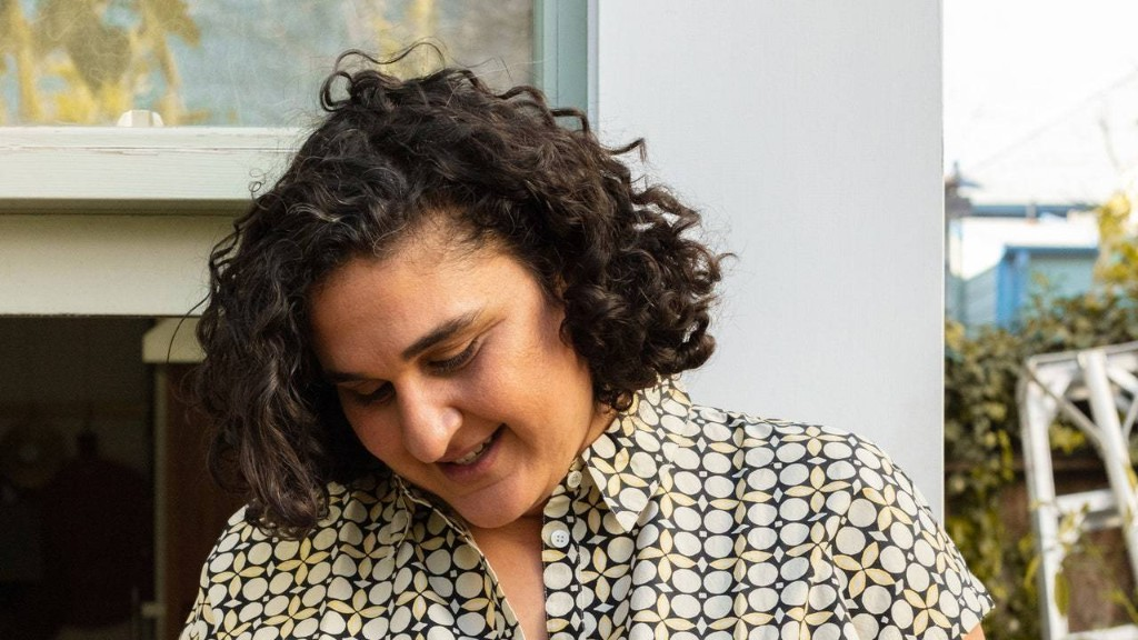 """""""I Fail Almost Every Day"""": An Interview with Samin Nosrat"""