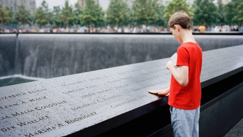 Sixteen Years After 9/11, How Does Terrorism End?