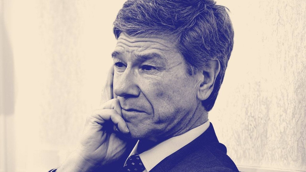 Jeffrey Sachs on the Catastrophic American Response to the Coronavirus