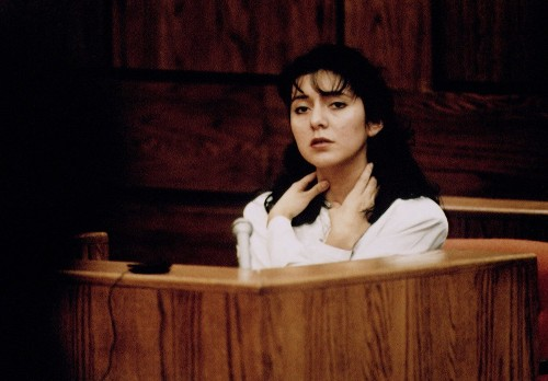 The Lorena Bobbitt Story Offers New Lessons on Male Vulnerability