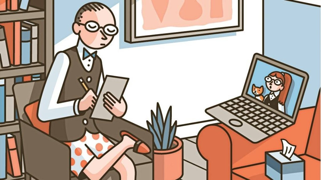 The New Theatrics of Remote Therapy