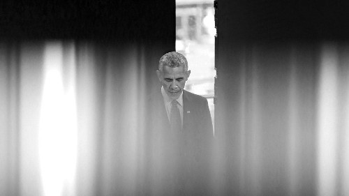 The Politics of Race and the Photo That Might Have Derailed Obama