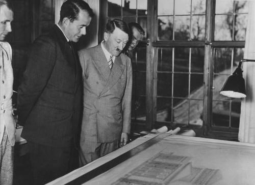 "Rereading Albert Speer's ""Inside the Third Reich"""