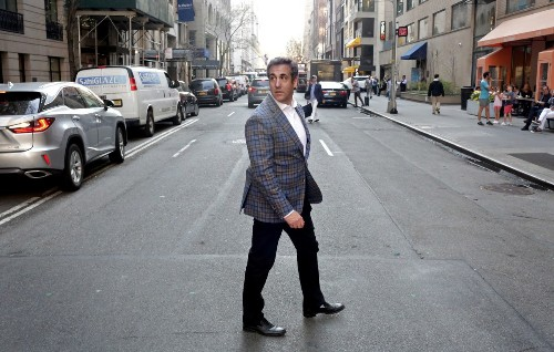 Seven Questions Answered About Those Payments to Michael Cohen