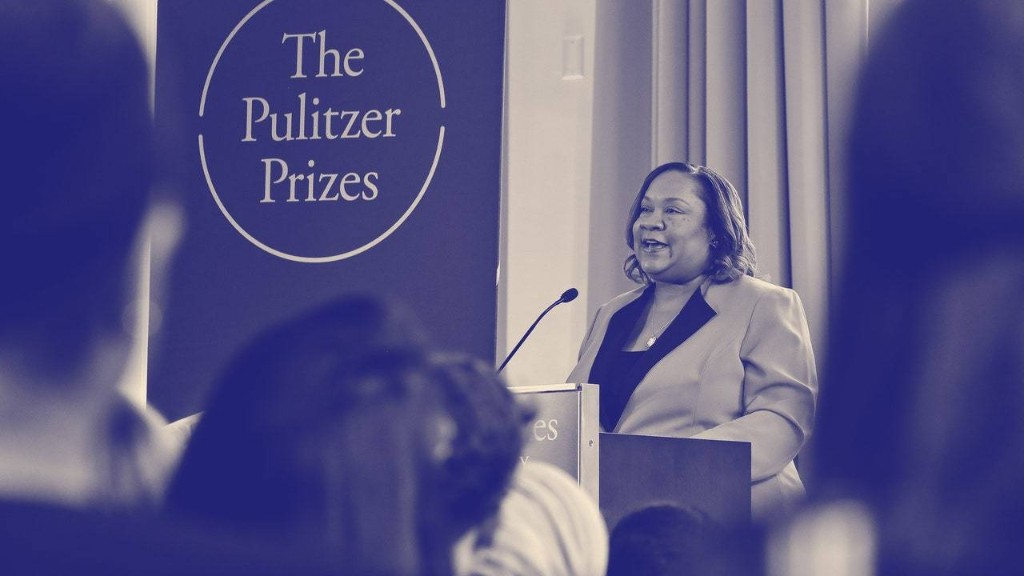 Dana Canedy on the Responsibilities of Book Publishers