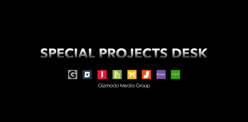 With its Special Projects Desk, Univision is keeping Gawker's spirit alive at Gizmodo Media Group
