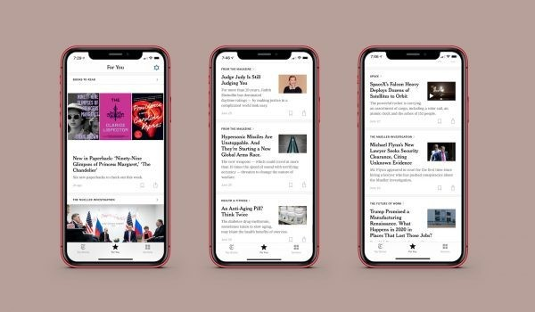 Newsonomics: The New York Times puts personalization front and center — just For You