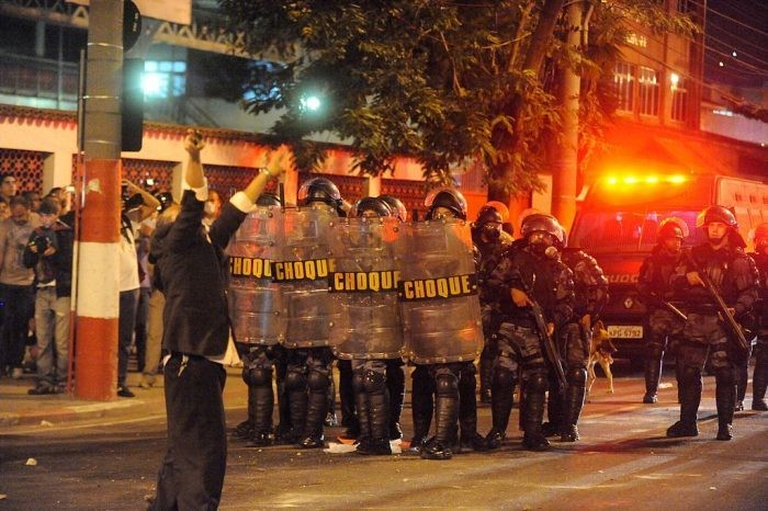 News coverage of violence in protests is more complicated than it may seem, new research shows