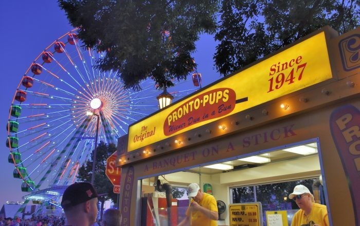 How the Minneapolis Star Tribune made the best of a canceled state fair
