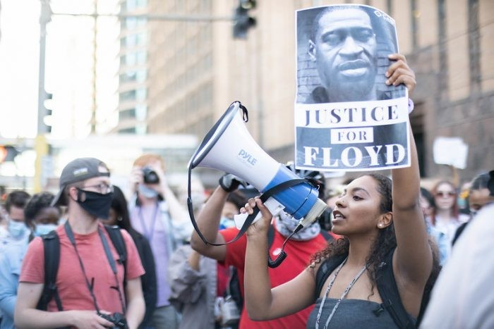 Riot or resistance? The way the media frames the unrest in Minneapolis will shape the public's view of protest
