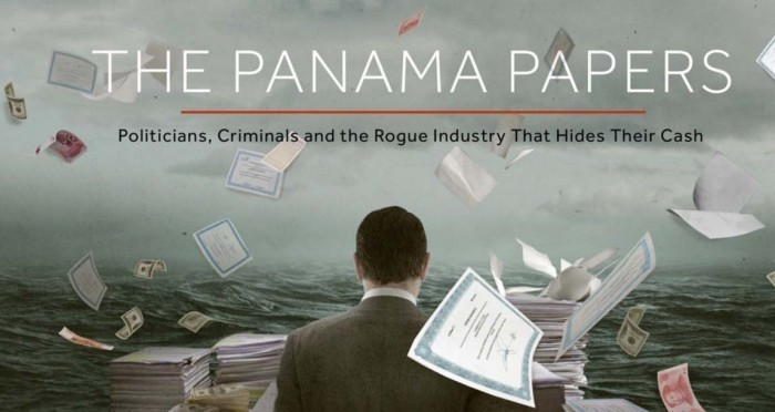 Here's how over 400 journalists at dozens of news orgs reported out the massive Panama Papers story