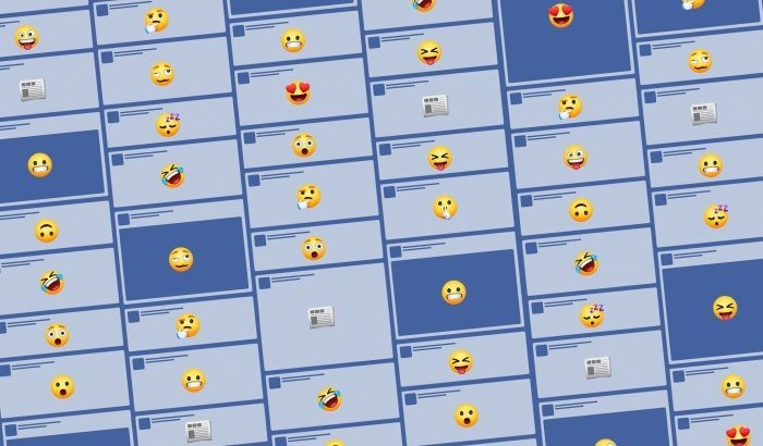 How much political news do people see on Facebook? I went inside 173 people's feeds to find out
