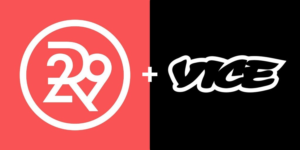 Vice may acquire Refinery29, bringing together two really different audiences and cultures