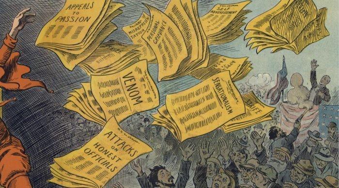 Spanish-language misinformation is flourishing — and often hidden. Is help on the way?