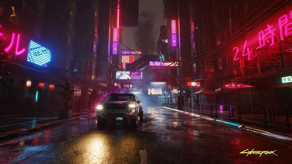 《電馭叛客2077》跳票理由曝光 因CDPR想讓MC評分達到90分以上