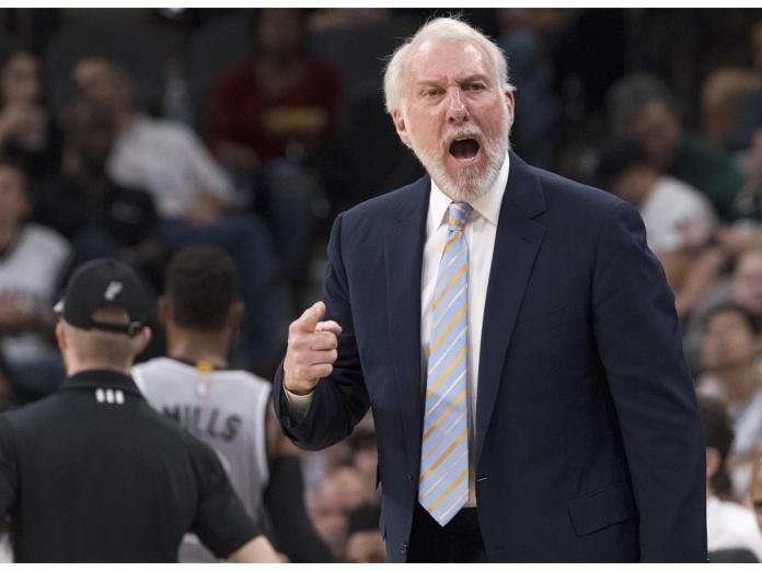 NBA/聯盟明表決復賽計畫 只剩馬刺還沒重啟訓練館 | 運動 | NOWnews 今日新聞