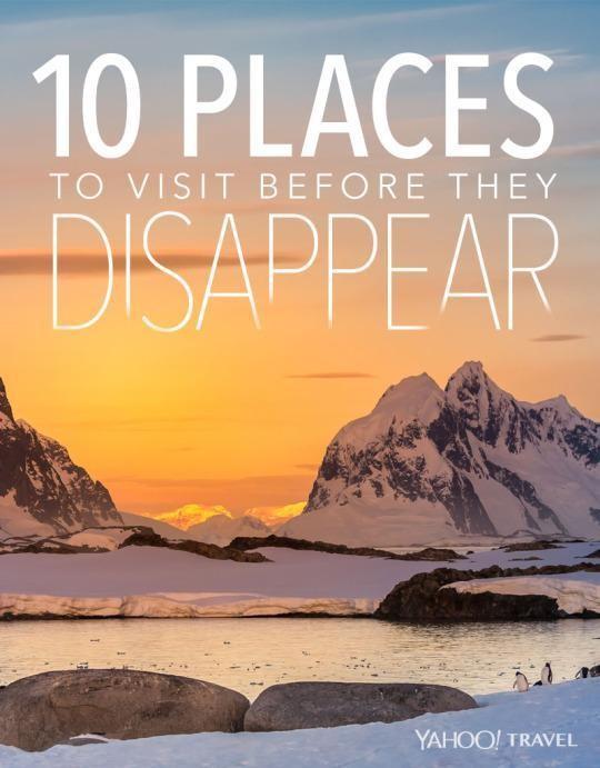 地理 旅遊 - Magazine cover