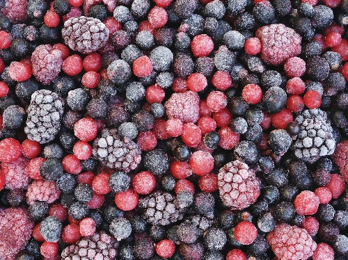 America Loves Smoothies And The Frozen Foods Industry Knows It