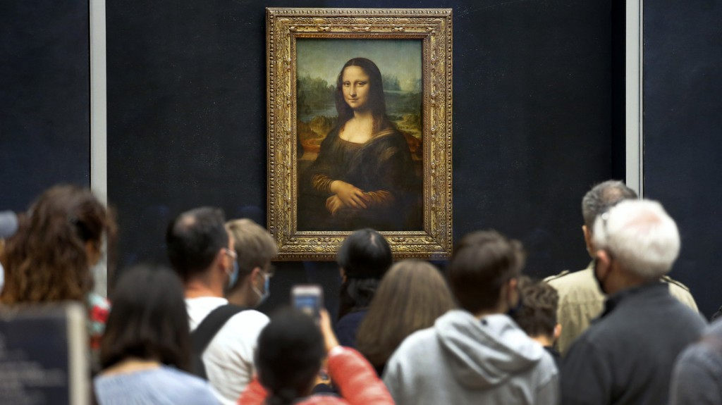 France's Louvre Reopens Most Of The Museum — Sans Big Crowds