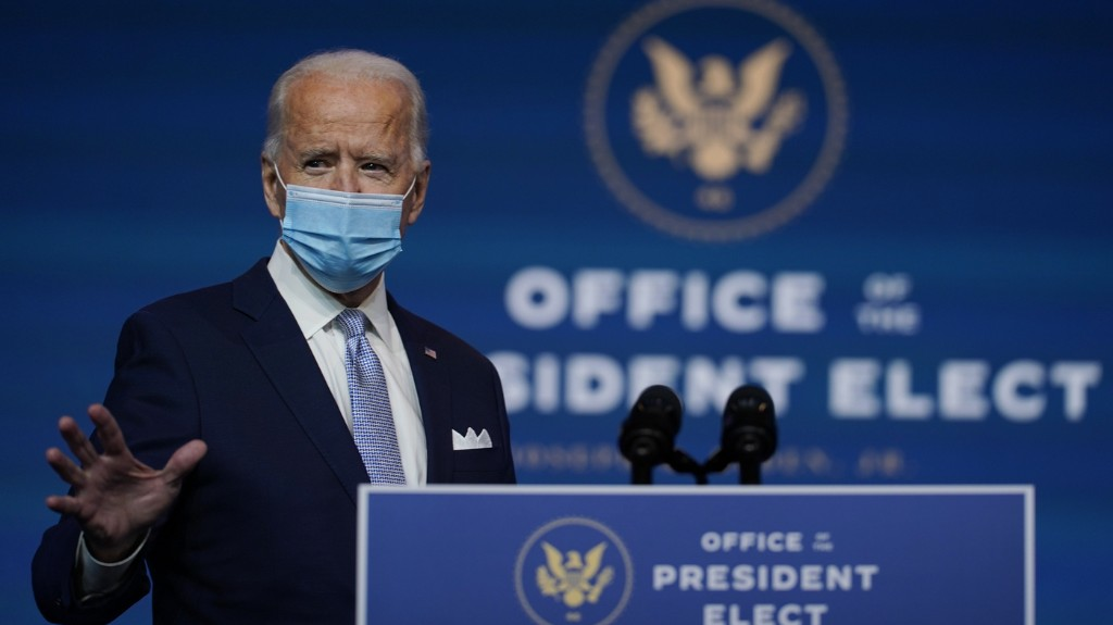 Biden's Next Climate Chief Will Tackle 'Existential Threat' At Home