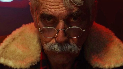 Sam Elliott Is 'The Man Who Killed Hitler And Then The Bigfoot' — Or Is He?
