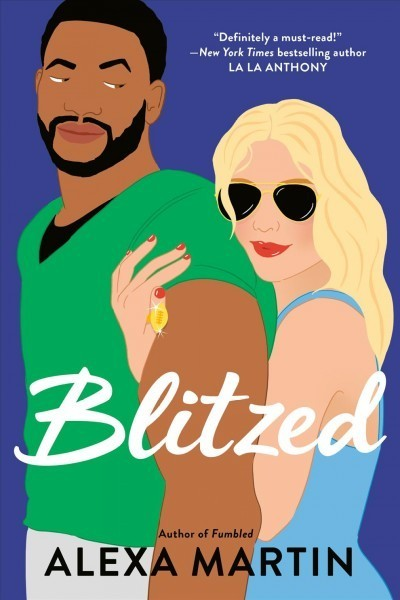 'Blitzed' Will Leave You Feeling Warm And Tipsy