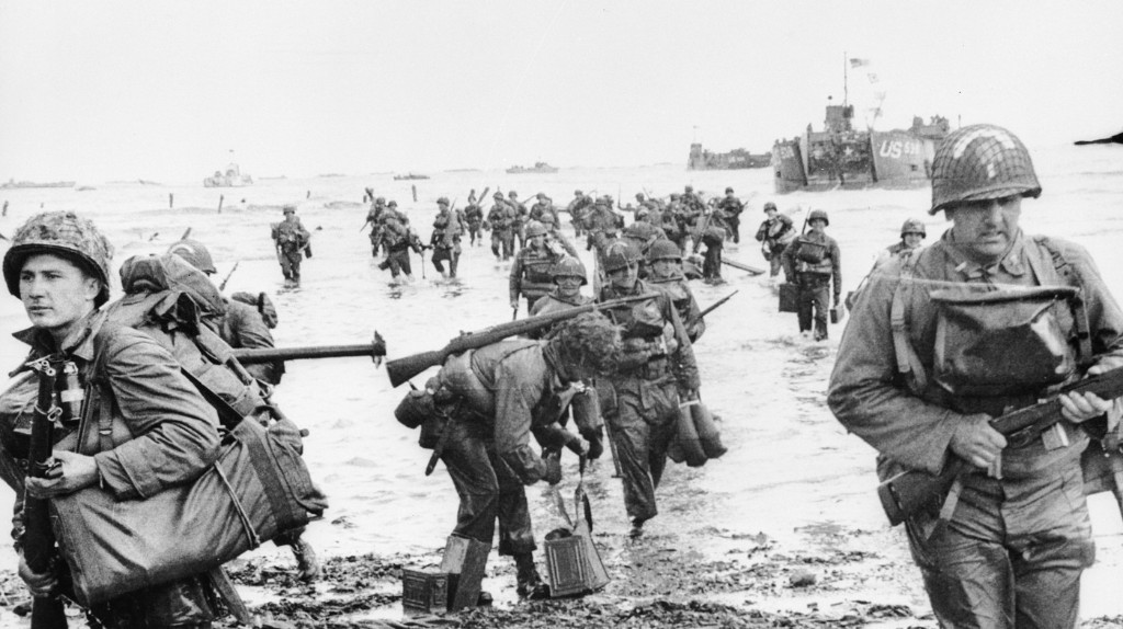 On The 70th Anniversary Of D-Day, A Look At What Could Have Been