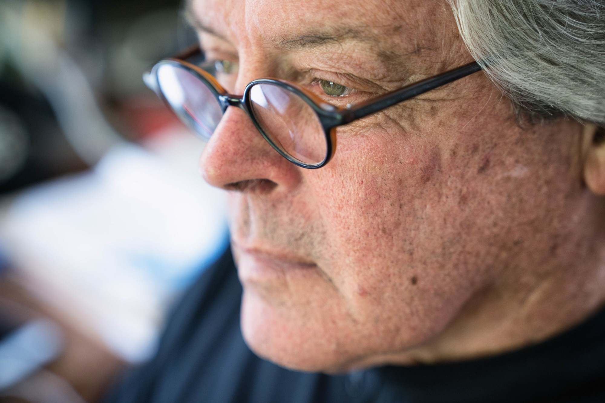 More Than Memory: Coping With The Other Ills Of Alzheimer's