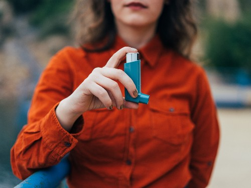 Study Questions Mainstay Treatment For Mild Asthma