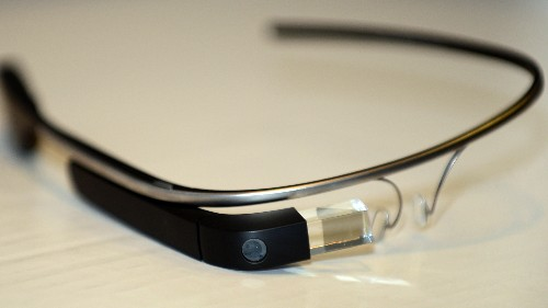 'I Was Very Shocked,' Says Driver Ticketed For Wearing Google Glass