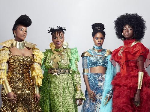 West African Supergroup Les Amazones D'Afrique Returns With 'Amazones Power'
