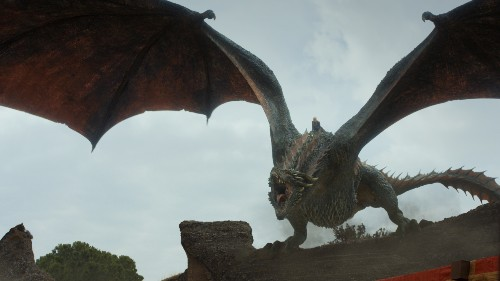 These 5 Fire-Breathing Books Will Warm The Hearts Of Dragon Fans