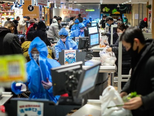Beijing Takes Direct Control Over Coronavirus Response In Hubei Province