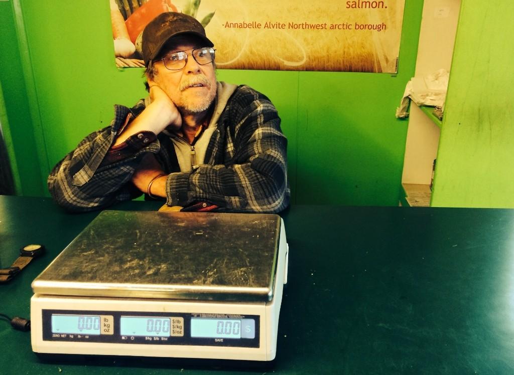 Rising Temperatures Kick-Start Subarctic Farming In Alaska