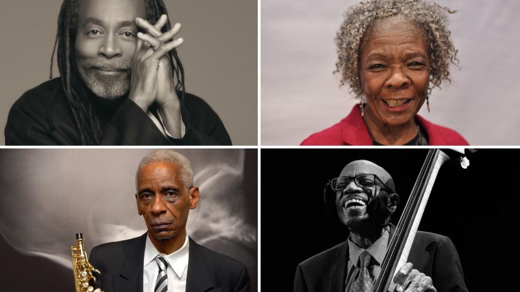 Meet the NEA Jazz Masters, Class of 2020