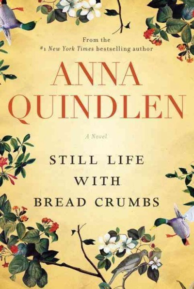 Anna Quindlen Is (Still) The Voice Of Her Generation