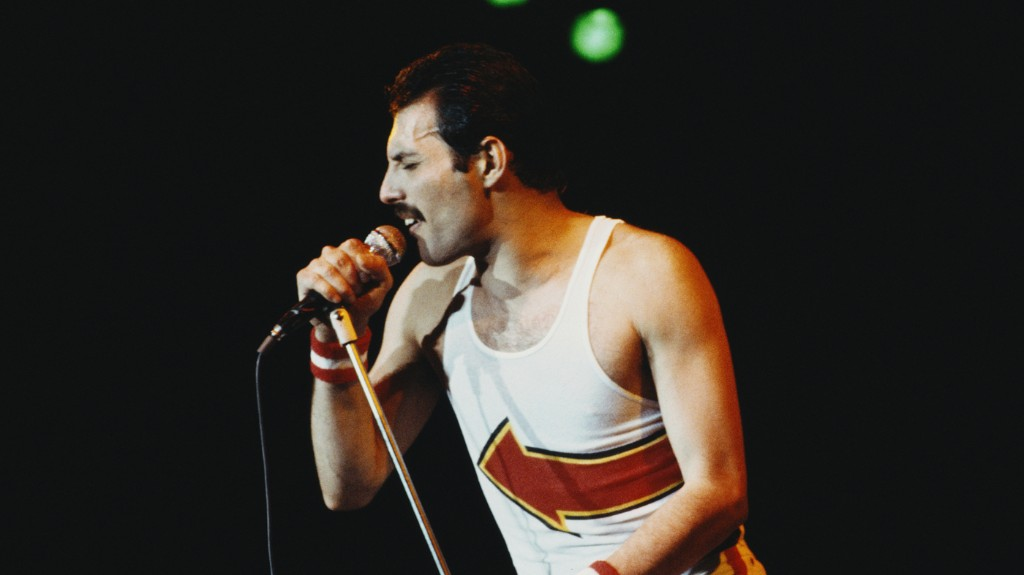 'It Was Magic': Unearthed Video Shows Freddie Mercury In Rare Form
