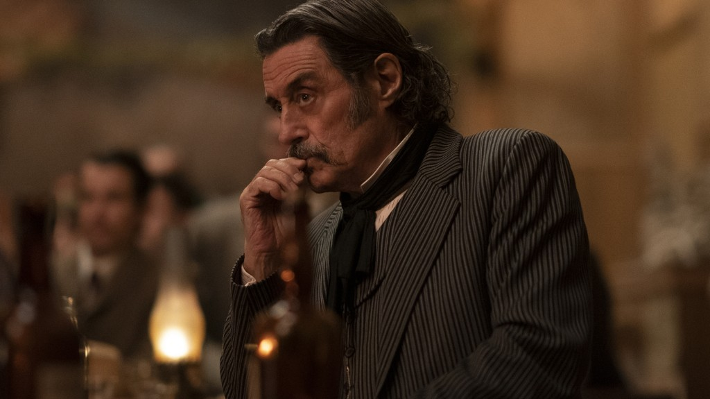 13 Years Later, 'Deadwood' Goes Out Just As Brilliantly As It Came In