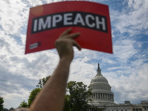Opinion: American Politics Is Messy. But Here's A Little Global Perspective