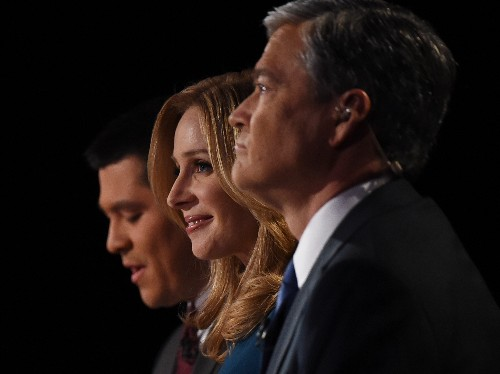 RNC Suspends Debate With NBC, Citing CNBC 'Gotcha' Questions