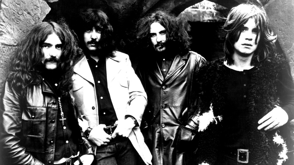50 Years Ago, Black Sabbath Found Its Sound And Took Metal Worldwide