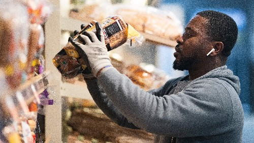 Whaddaya Knead? Yeast And Baking Powder Top America's Shopping Lists