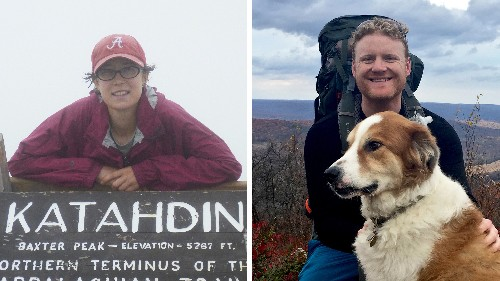 What You Learn Hiking The Whole Appalachian Trail