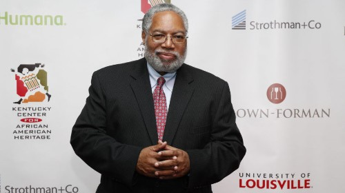 Visiting The Smithsonian With Lonnie Bunch