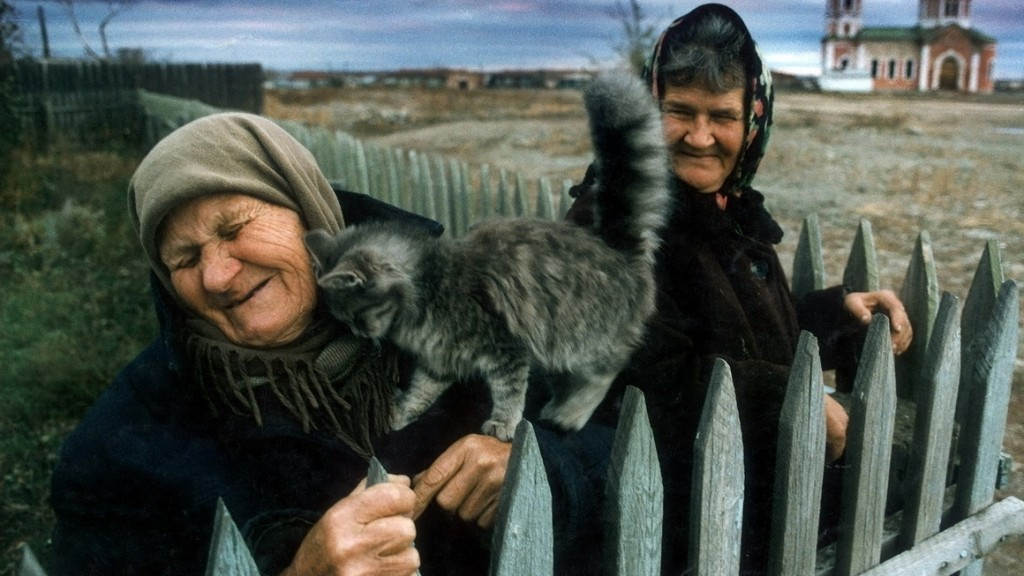 Beyond Sochi: Photos Of Russia By Russians
