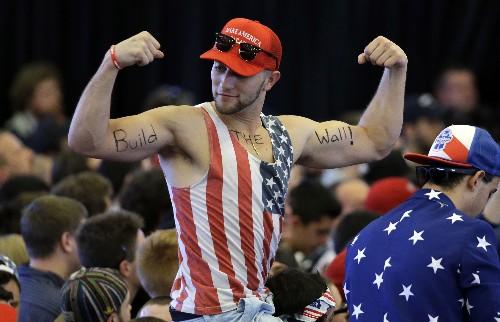 In Trump Era, Men Have Grown Far More Confident Than Women About The U.S. Future