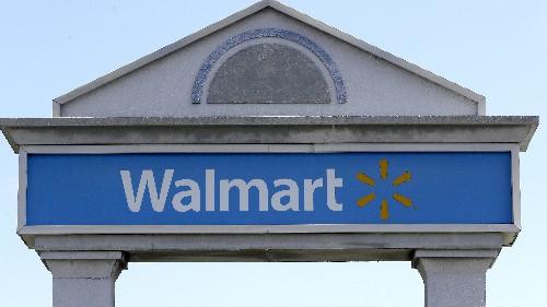 Walmart Curbs Ammunition Sales, Calls For Stronger Background Checks