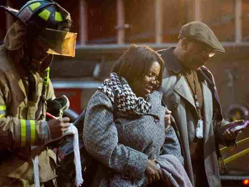 Smoke-Filled Subway Train Leaves 1 Dead, 84 Hospitalized In Washington
