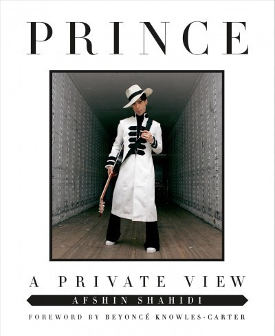 Dig, If You Will, Some Never-Before-Seen Pictures Of Prince In 'A Private View'